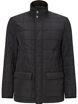 John Lewis Quilted Nylon Jacket