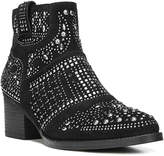 Fergie Women's Elis Bootie -Black
