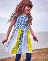 Boden Pretty Hotchpotch Dress