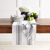 Williams-Sonoma French Stripe Table Runner
