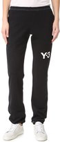 Y-3 Future Craft Sweatpants