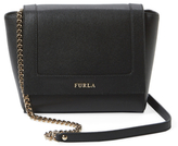 Furla Ginevra Small Leather Crossbody