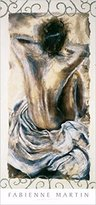LaBelle 1art1 Posters: Fabienne Martin Poster Art Print Femme II (38 x 18 inches)