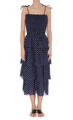 Tory Burch Cover Up Dress