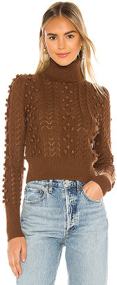 Tularosa Achilles Sweater