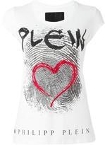 Philipp Plein 'Kingskettle' T-shirt - women - Cotton - M