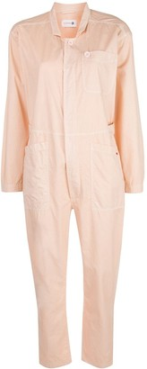 Sundry Cropped Leg Boiler Suit