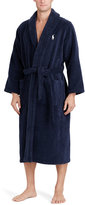 Ralph Lauren Shawl-collar Robe