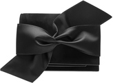 Victoria Beckham Mini Bow Clutch