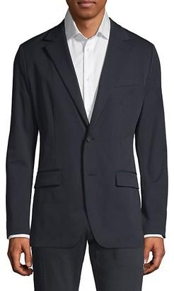 Bonobos Slim-Fit Button-Front Blazer
