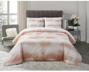 Vince Camuto Home Vince Camuto Como King Duvet Cover Set Bedding