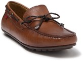 Marc Joseph New York Cypress Hill Braided Leather Loafer