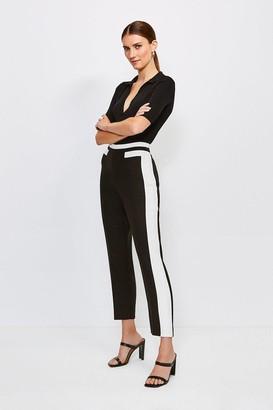 Karen Millen Colour Block Trouser