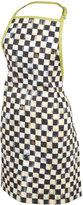 Mackenzie Childs MacKenzie-Childs Courtly Check Apron
