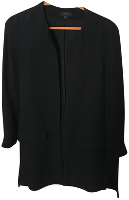 Cos Black Jacket for Women