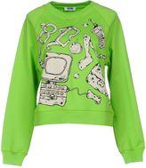 Moschino Cheap & Chic Sweatshirts