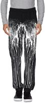 Marcelo Burlon County of Milan Casual pants - Item 36998887