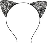 Accessorize Diamante Cat Ears