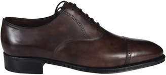 John Lobb Philip II Oxford Shoes