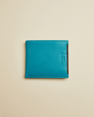 Ted Baker CASHER Leather bifold wallet