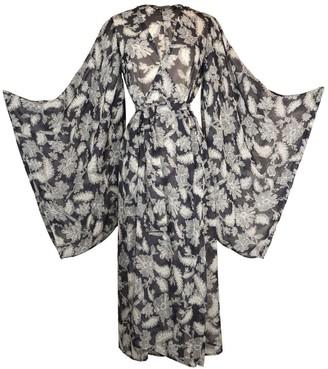 Jennafer Grace Liberty Kimono