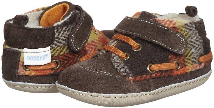 Robeez Mini Shoez Buffalo Bobby