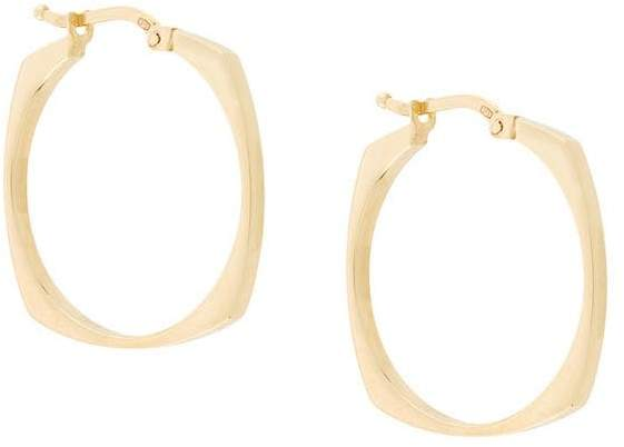 ALIITA hoop earrings