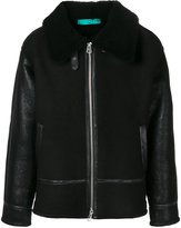 Paura zippered jacket
