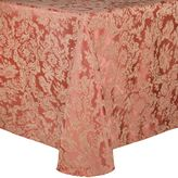 Bed Bath & Beyond Miranda Damask Tablecloth Collection