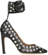 IRO Escarok Black Pumps