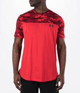 Under Armour Men's Winners Circle Camo T-Shirt