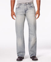 INC International Concepts Men's Daly Relaxed-Fit Jeans, Only at Macy's