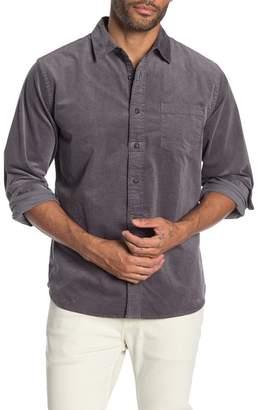 Grayers Ludworth Corduroy Regular Fit Shirt