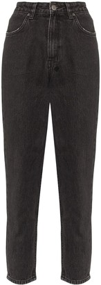 Ksubi Pointer high waist jeans