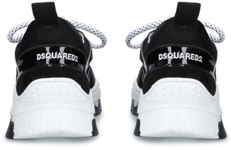 DSQUARED2 Trek Sneakers