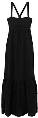 HONORINE Long dress