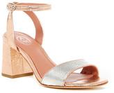 Ash Quartz Ankle Strap Sandal