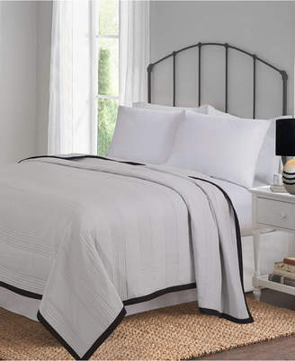 Hudson and Main Pre-Washed Microfiber Full/Queen Blanket Bedding
