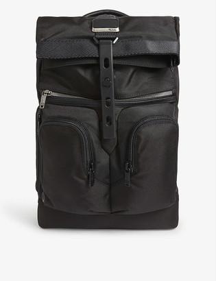 Tumi Lance nylon backpack
