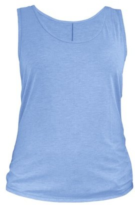 White Sierra Women's Kalahari Short Sleeve Tee - Medium, Provence Blue