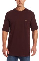 Wrangler RIGGS WORKWEAR by Men's Big and Tall Pocket T-Shirt