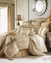 Royal Coronation Bed Linens King Dust Skirt