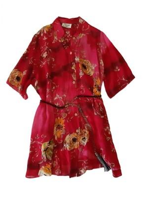Harrods Pink Dress for Women Vintage