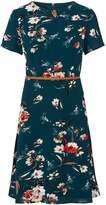 Sugarhill Boutique Ohara Sketchy Floral Dress