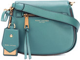 Marc Jacobs small Nomad satchel bag - women - Calf Leather - One Size