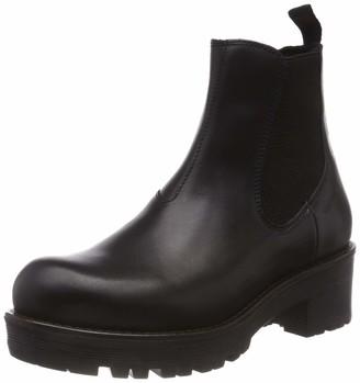 TEN POINTS Clarisse Womens Chelsea Boots
