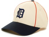 American Needle Detroit Tigers 34 Pastime Baseball Cap