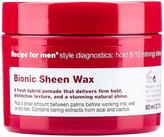Recipe For Men Recipe for Men Bionic Sheen Wax 80ml