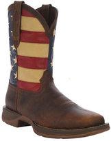 "Durango Men's Boot DB5554 12"" Rebel"