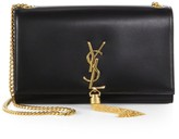 Saint Laurent Medium Kate Tassel Leather Shoulder Bag